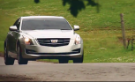 2015 Cadillac ATS Sedan Redesign Leaked in Video