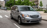Chrysler Town And Country X on 06 Lincoln Town Car Problems