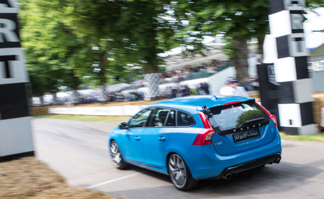 Watch The Goodwood Festival Of Speed Live Streaming Sunday June 29