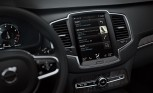 New Volvo Infotainment System Details Released