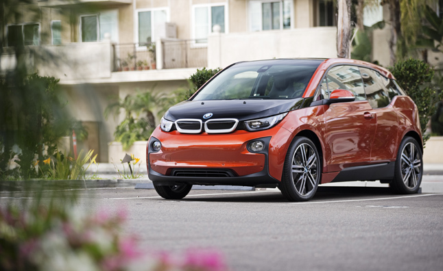 Bmw Willing To Share Battery Technology Autoguide Com News