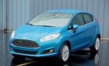 Ford Recalls 390K Cars Over Doors That Can Fly Open