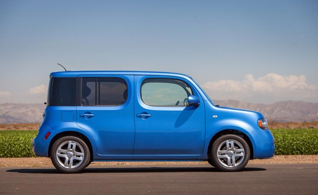 Nissan Planning New Quirky Car To Replace Cube 187 Autoguide