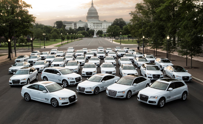 Audi Releases Pricing For Entire 2015 Lineup 187 Autoguide