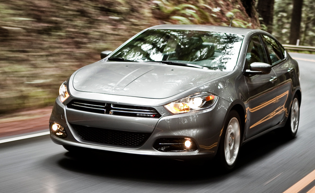 Dodge Dart Safety Ratings >> 2015 Dodge Dart Earns Nhtsa Five Star Safety Rating Autoguide