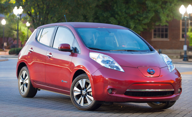Nissan Loses Money On Every Leaf Battery Replacement Autoguide Com