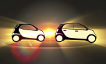 2015 Smart Fortwo, Forfour Teased in New Video