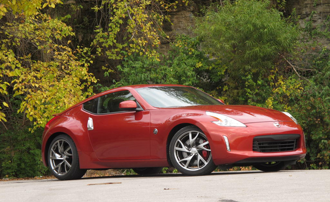 Next Nissan Z Car Will Sport Hybrid Power Targa Top AutoGuide - Sports cars that start with z