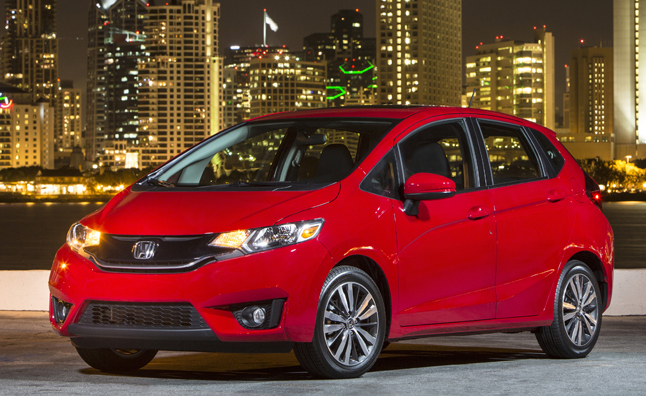 Honda Launches Tumblr Page For 2015 Fit SEMA Project Vehicles AutoGuide News