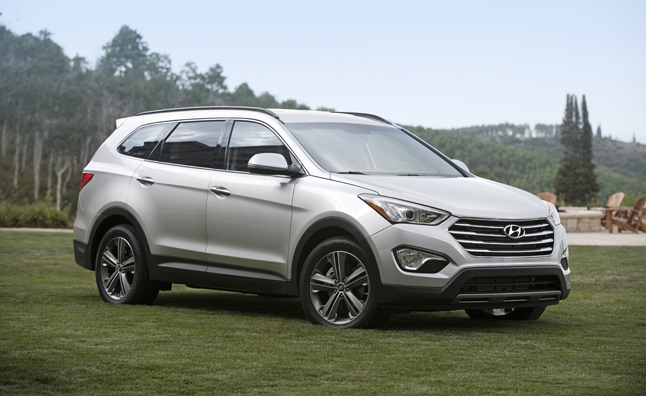 Hyundai Mulling Luxury Crossover To Fight Lexus Rx