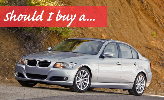 Should I Buy a Used BMW 3 Series  AutoGuidecom News