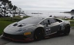 Lamborghini Huracán Super Trofeo Race Car Revealed Early