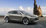 Tesla Model X Delayed Further to Q3 2015