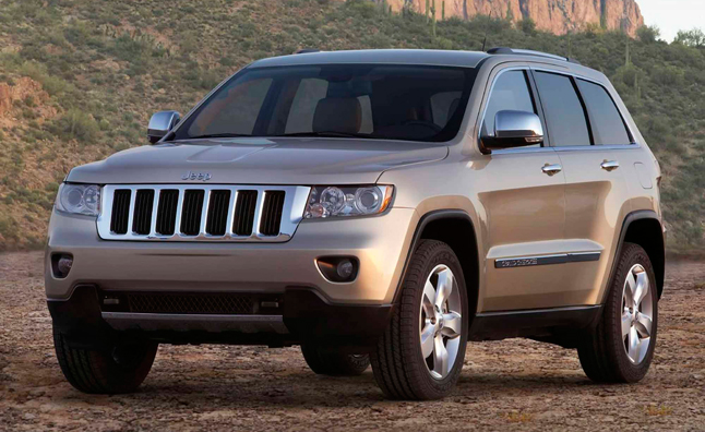 Chrysler Mid Size Suvs Recalled For Failing Fuel Pump Autoguide News