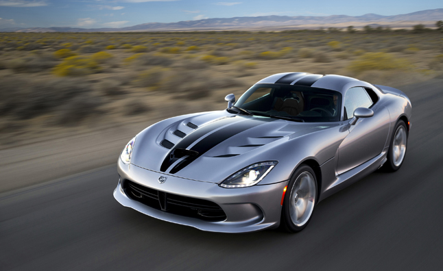 2015 viper rejoins dodge brand with new gt trim