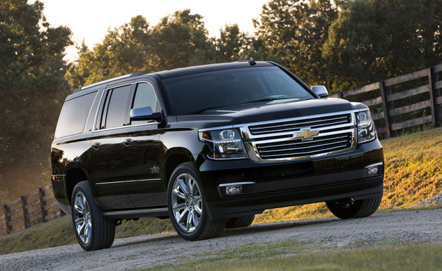 chevy tahoe suburban texas edition z71 announced. Black Bedroom Furniture Sets. Home Design Ideas
