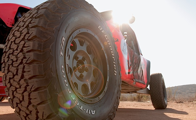 New Roads Auto Loans >> BF Goodrich All-Terrain T/A KO2 Review » AutoGuide.com News