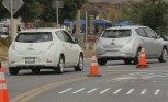 EV Parade Sets World Record with 507 Vehicles