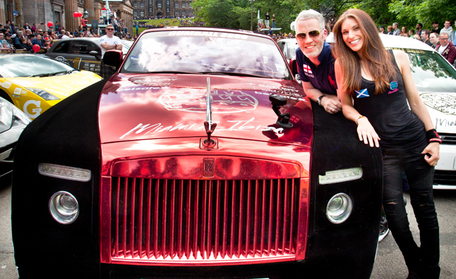 who buys a rolls-royce? » autoguide news