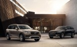 Volvo Increasing Production in Preparation for 2015 XC90