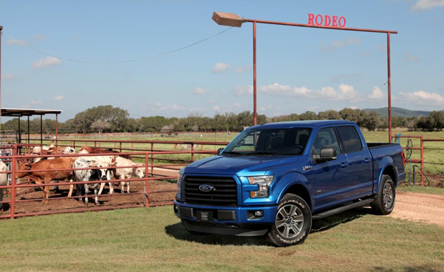 2015 ford f-150 review archives » autoguide news