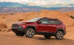 Jeep Cherokee Fire Prompts NHTSA Investigation