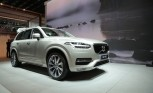 2015 Volvo XC90 Receives [Thor]ough Update