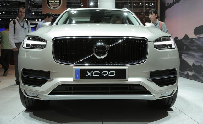 Volvo xc90 car used cars vehicles singapore 2016 car release date