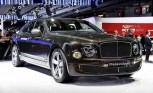Bentley Mulsanne Speed Video, First Look