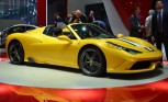 Ferrari 458 Speciale A Makes Other Spiders Seem Crude