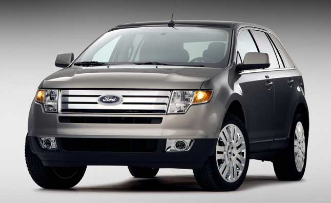 Ford Recalls K Cuvs Over Fire Risk