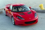 2016 Lotus Evora to Get Power Increase