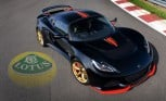 Lotus Sells Out, Offers Exige S with Automatic