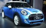 New MINI 5-Door Hardtop Strays Farther Off Message