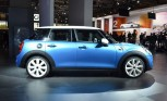 MINI 5-Door Hardtop Video, First Look