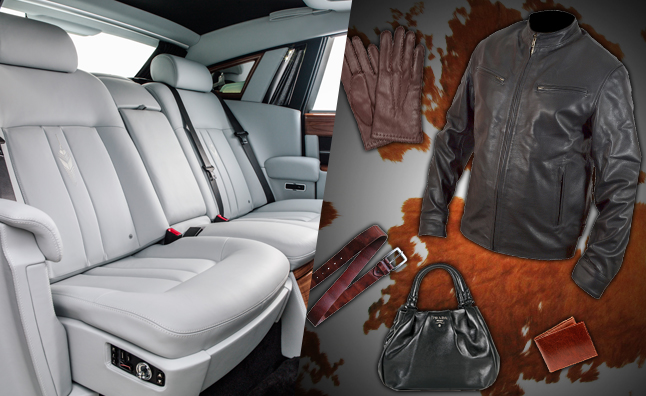 What is Nappa Leather? » AutoGuide.com News