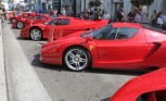 Facebook Sued Over Acquisition of Ferrari Fan Pages