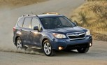 Subaru Hits Sales Goals Ahead of Schedule