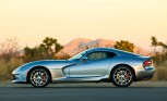 Viper Gets More Trim Levels in 2015.5 Update