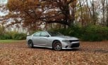 Five-Point Inspection: 2015 Dodge Charger SRT 392