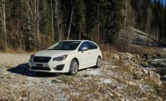 2015 Subaru Impreza Review