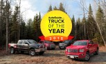 2015 AutoGuide.com Truck of the Year: Part 1