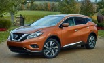 2015 Nissan Murano Priced from $30,445