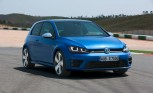 2016 VW Golf R Adding Manual Transmission