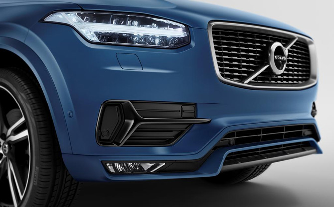 Volvo Eyeing XC40 Compact Crossover Model » AutoGuide.com News