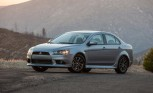 2015 Mitsubishi Lancer SE AWC Review