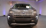 2016 Ford Explorer Video, First Look