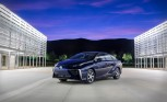 Toyota Mirai Fuel-Cell Car Officially Revealed With Sights Set on US Northeast