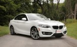 Five-Point Inspection: 2015 BMW 228i