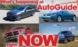 AutoGuide Now For the Week of November 10